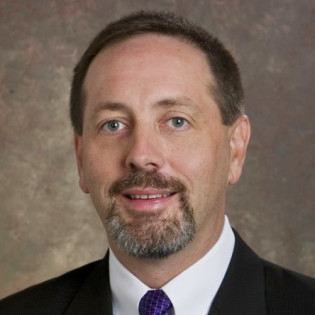 Dave Martin, Ph.D.