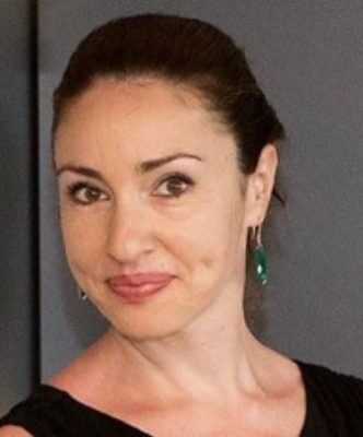 Ivana Dinkova