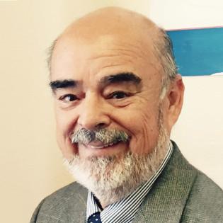 Manuel C. Lagunas-Solar, Ph.D.