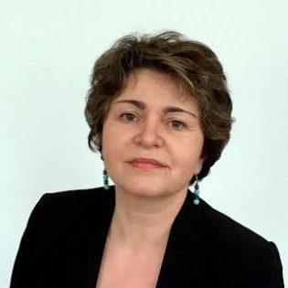 Narine Sarvazyan, PhD