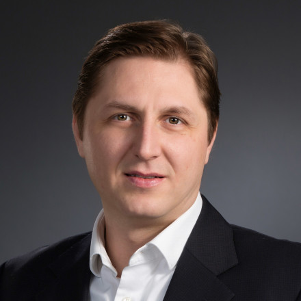 Sam Milenkov