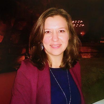 Irina Basarabeanu