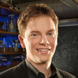 Tobias Ritter, Ph.D.